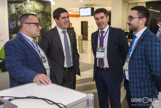 В Казани состоялся Всероссийский Форум индустриальных парков